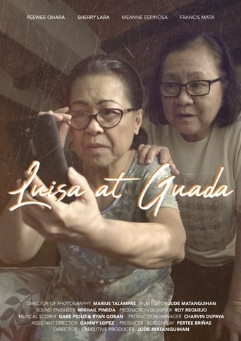 Poster of Lusia and Guada