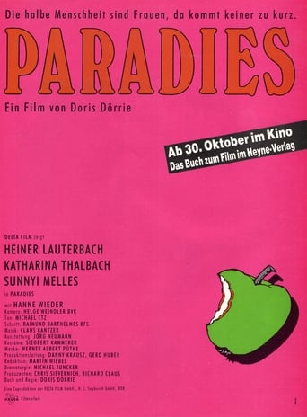 Poster of Paradies