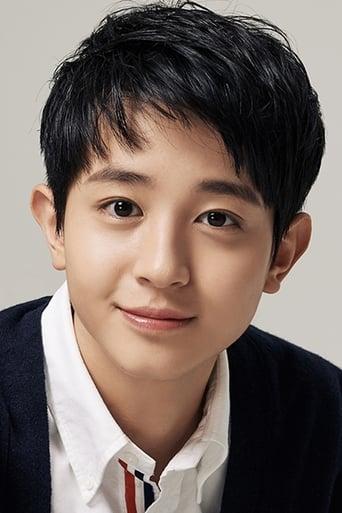 Image of Jung Yoo-An