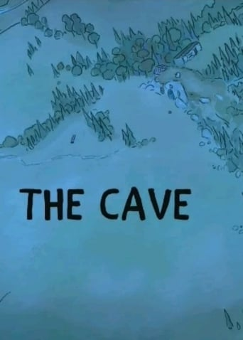 We Bare Bears: The Cave poster