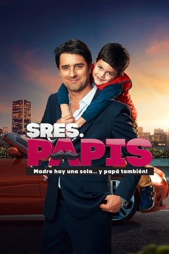 Poster of Sres. Papis