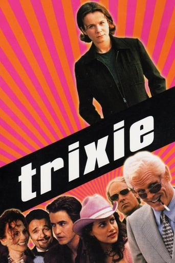 Poster of Trixie