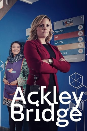Ackley Bridge full episodes