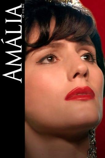 Poster of Amália