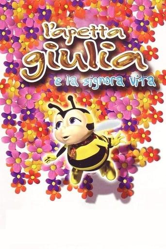 Poster of L'apetta Giulia e la signora Vita