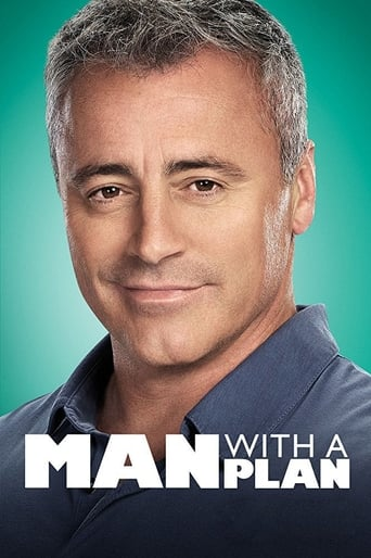 Man with a Plan 2ª Temporada - Poster
