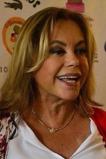 Image of Maritza Olivares