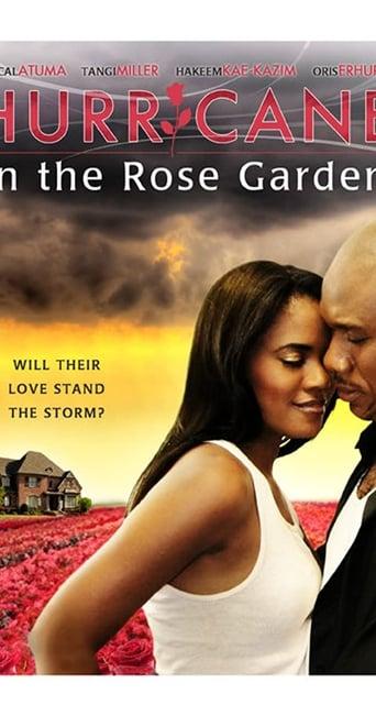 Poster of Hurricane In The Rose Garden