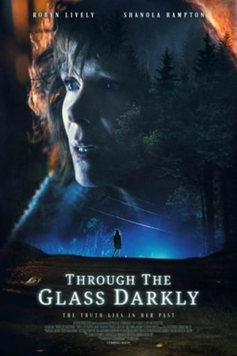 Poster of Through the Glass Darkly