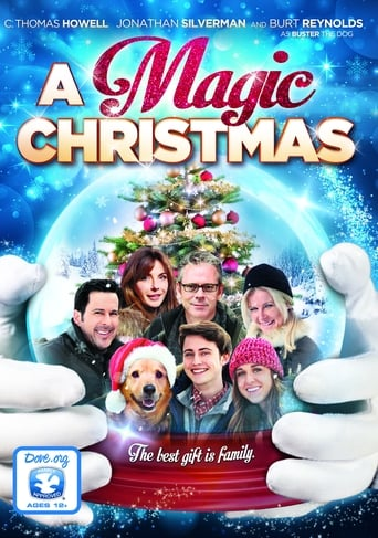 Poster of A Magic Christmas