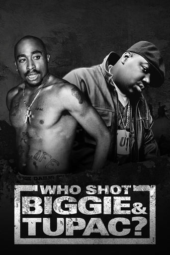 Poster of Who Shot Biggie & Tupac
