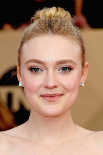 Image of Dakota Fanning