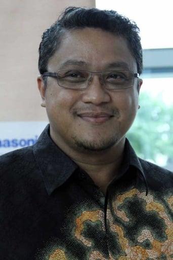 Image of Dede Yusuf