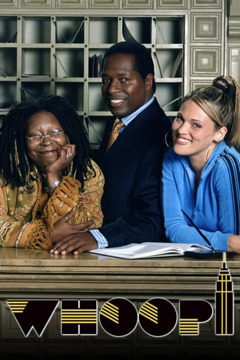 Poster of Whoopi