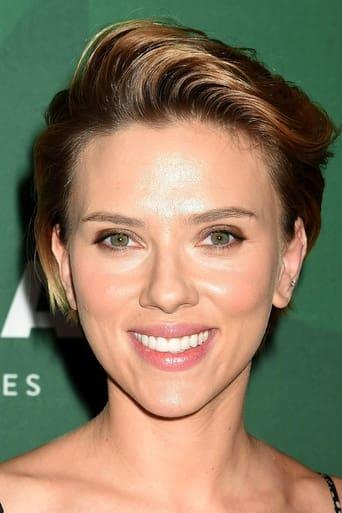 Scarlett Johansson image, picture