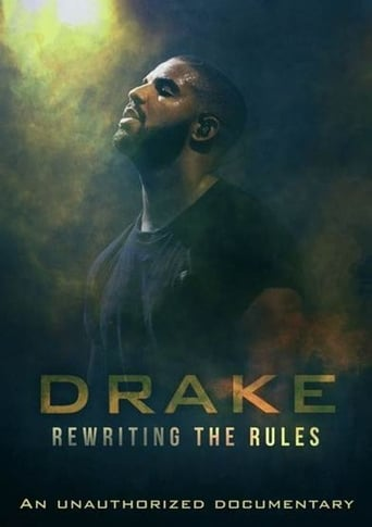 Poster of Drake: Rewriting the Rules