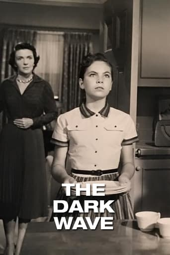 Poster of The Dark Wave
