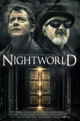 Poster of Nightworld
