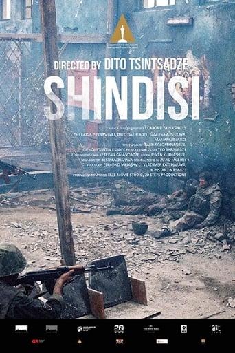 Poster of Shindisi