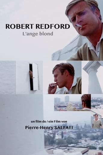 Robert Redford: The Golden Look