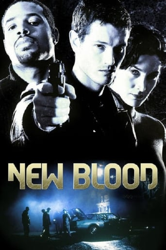 Poster of New Blood
