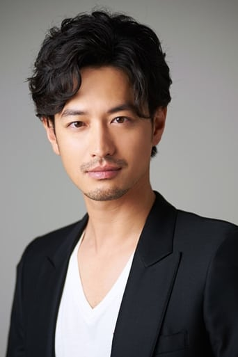 Image of Terunosuke Takezai