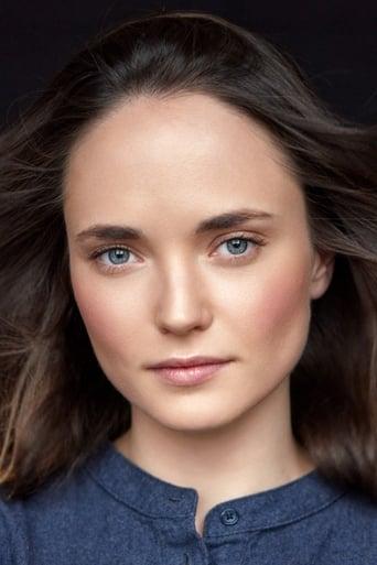 Image of Alena Konstantinova