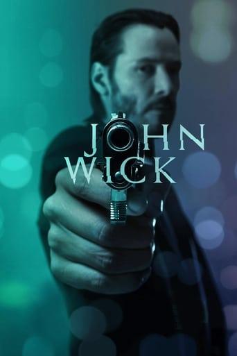 Poster of John Wick