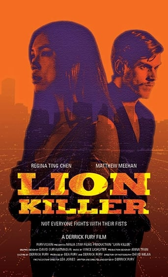 Image Lion Killer