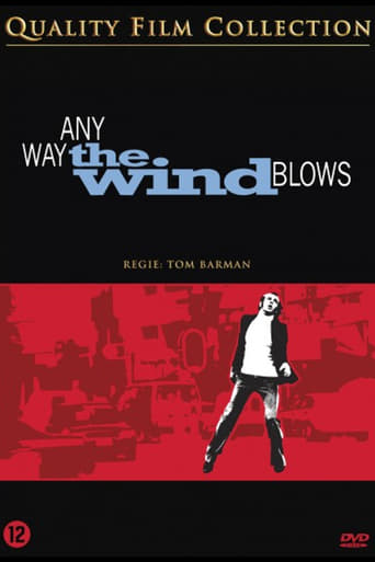Poster of Any Way the Wind Blows