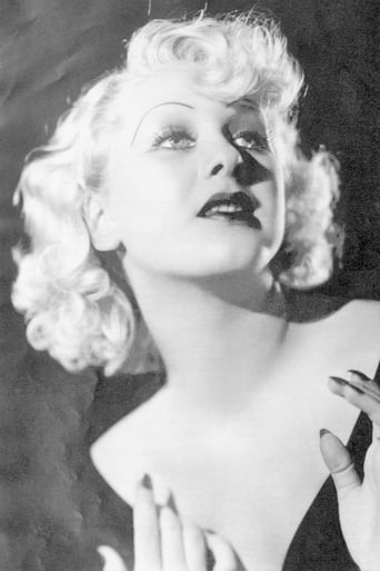 Image of Hazel Forbes
