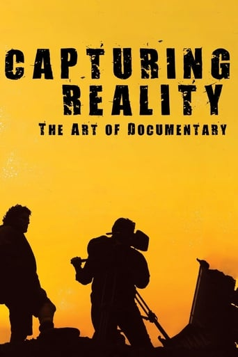 Poster of Capturing Reality