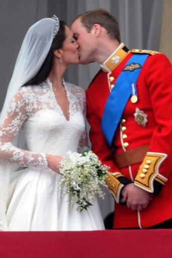 The Royal Wedding: HRH Prince William & Catherine Middleton