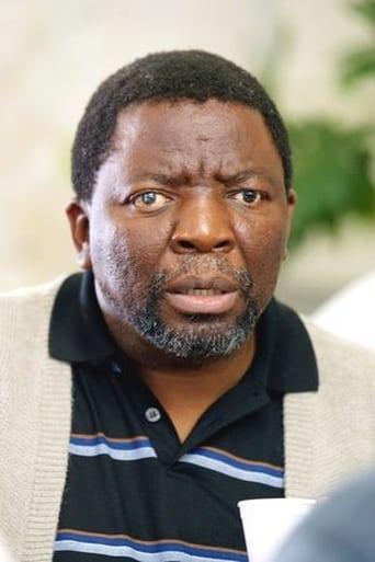 Image of Jerry Mofokeng
