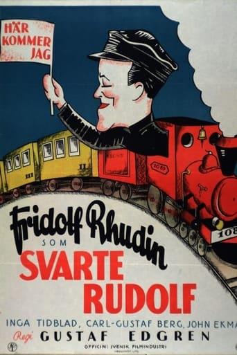 Poster of Svarte Rudolf