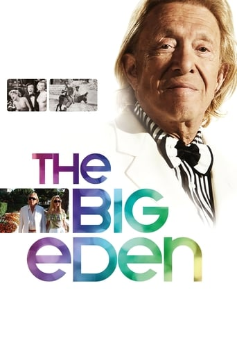 Poster of The Big Eden