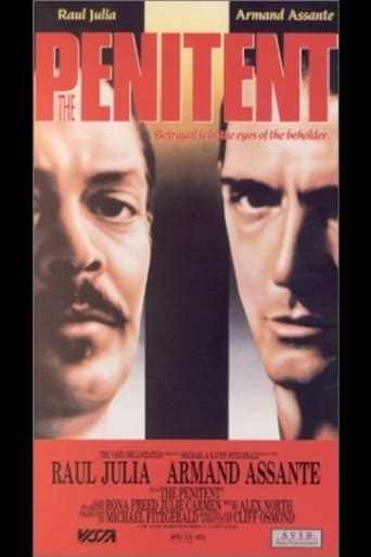 Poster of The Penitent