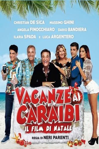 Poster of Vacanze ai Caraibi
