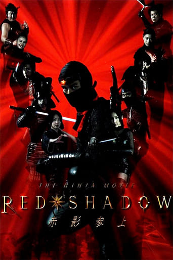 Poster of Red Shadow