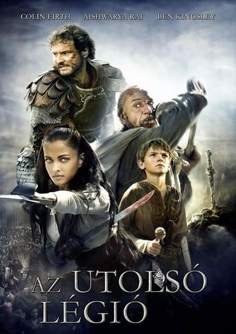 Poster of Poslední legie