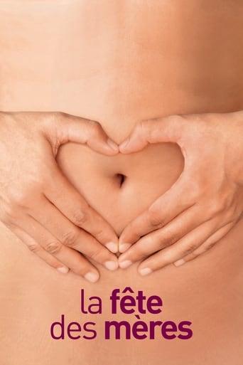 Poster of La fête des mères