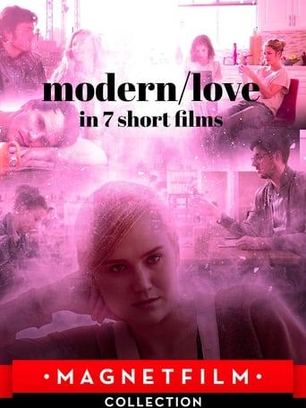Poster of Modern/Love in 7 Short Films