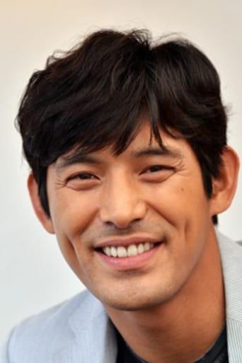 Image of Oh Ji-Ho