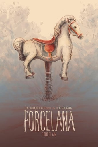 Poster of Porcelain