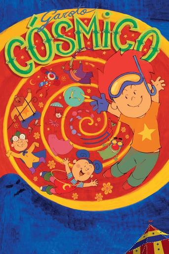 Poster of Garoto Cósmico