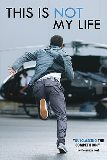 Poster of This Is Not My Life