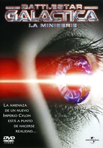 72: Battlestar Galactica