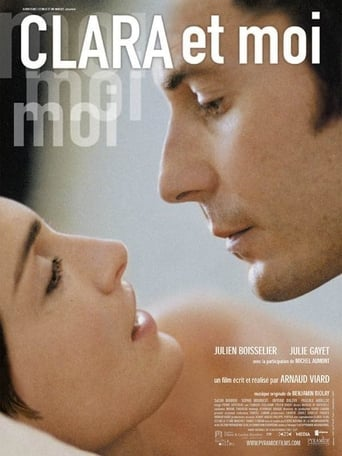 Poster of Clara and Me