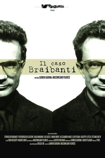 Poster of Il caso Braibanti