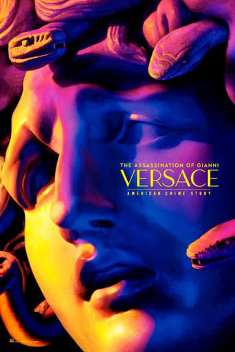 Poster of American Crime Story: The Assassination of Gianni Versace